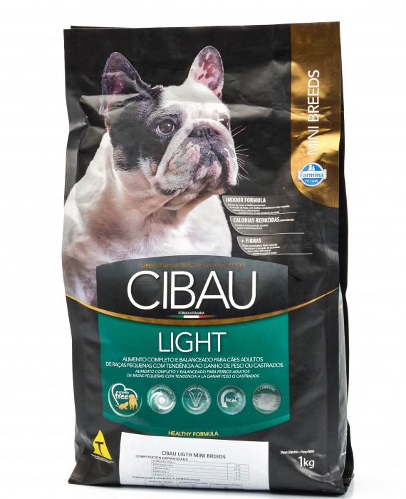 Cibau LIGHT MINI